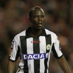 Emmanuel Agyemang-Badu, Udinese