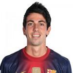 Fuflball, Fussball:Saison 2012/2013FC Barcelona Portrait