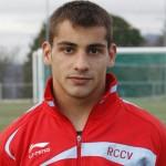 Jonny Castro