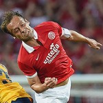 1. FSV Mainz 05 v Asteras Tripolis - UEFA Europa League Third Qualifying Round: First Leg