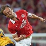 1. FSV Mainz 05 v Asteras Tripolis - UEFA Europa League Third Qualifying Round: First Leg