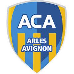 AC Arles - Avignon