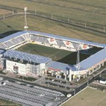 Abe Lenstra Stadium