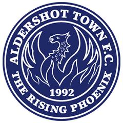 Aldershot-Town