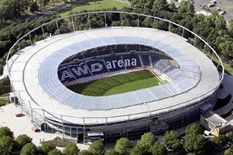 Arena AWD