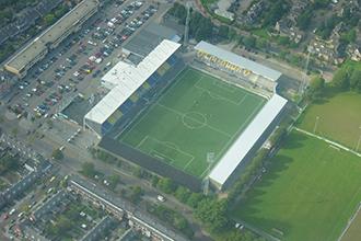 Cambuur Stadium