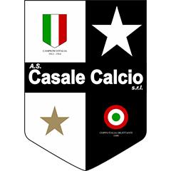 Casale-Calcio