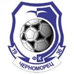 Chornomorets-Odessa