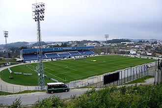 Complexo Desportivo do SC Freamunde