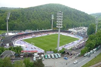 Erzgebirgs Stadium