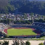 Estádio Municipal de Concepción