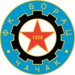 FK-Borac-Čačak