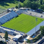 Frankfurter Volksbank Stadium
