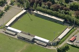 GN Bouw Stadium