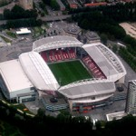 Galgenwaard Stadium