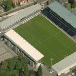 Guldensporen Stadium