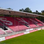 Hardtwald Stadium