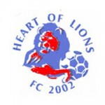 Heart-of-Lions