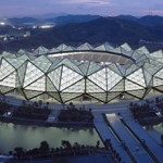 Longgang Stadium