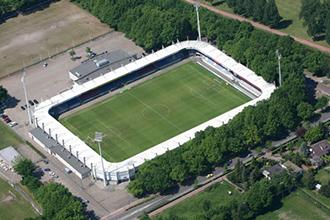 mandemakers stadion 01-04-2008 waalwijk rkc waalwijk