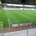 Patro Stadium