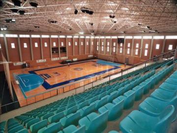 Pavilhão Desportivo do Casal Vistoso