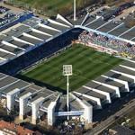 Ruhr Stadium