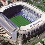 Santiago Bernabéu