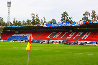 Saturn-Stadium