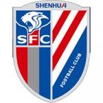 Shanghai-Shenhua
