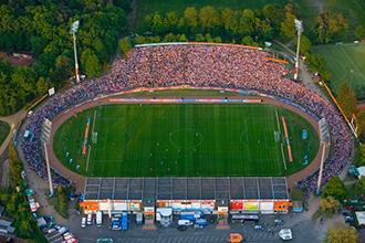 Stadium am Böllenfalltor