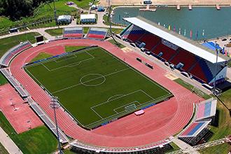 Start Stadium