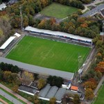 TATA Steel Stadium