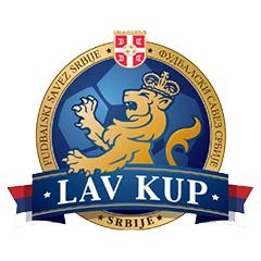 Taça da Sérvia