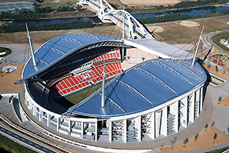 Toyota Stadium