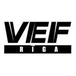 VEF Riga