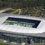 Volkswagen Arena Wolfsburg, Lower Saxony, Germany
