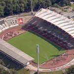Wildpark stadium