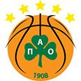 panathinaikos-basquetebol