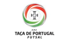 taça de portugal futsal