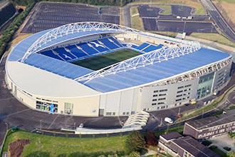 Falmer Stadium