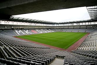 Stadium MK