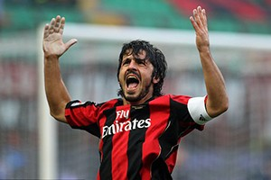 Will the former AC Milan tenacious midfielder be capable of awake the sleeping giant in San Siro?