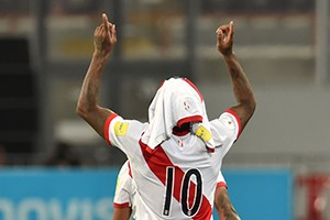 36 years later, Peru returns to the biggest competition of national teams.