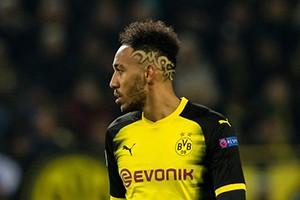 Aubameyang set to leave Dortmund.. Well, with the german club bad moment, who could blame him?