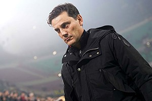 After 18 months in charge, Vincenzo Montella has been dismissed as Milan head coach.