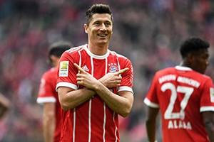 Will Bayern Munich let go their goal machine this easily?